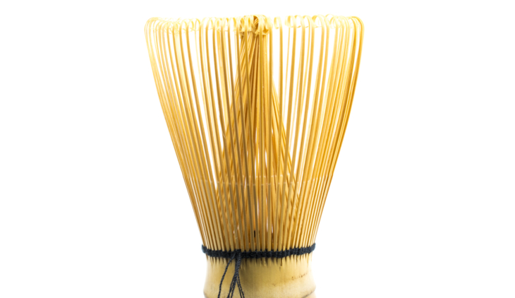 Fouet en bambou Chasen (100 bâtons) 2