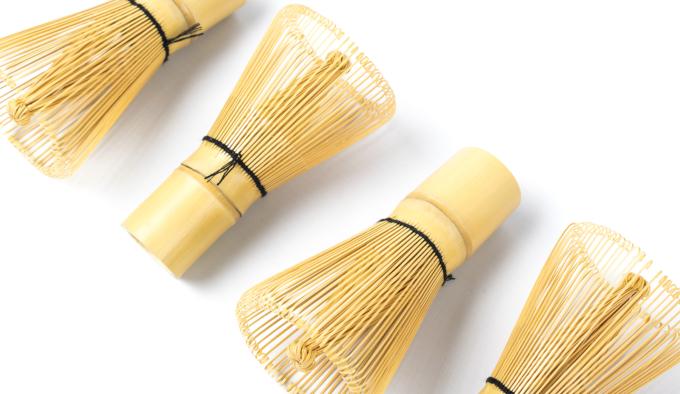 Fouet en bambou Chasen (100 bâtons) 6