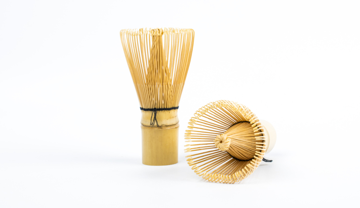 Fouet en bambou Chasen (100 bâtons) 3