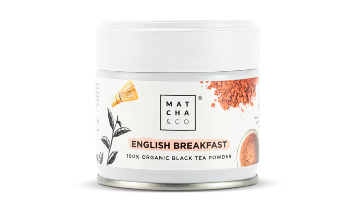 Pack 5 variétés de thé 3