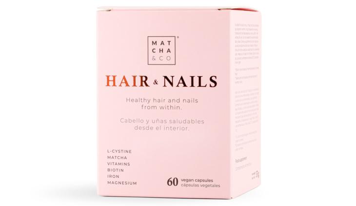 Hair & Nails 3