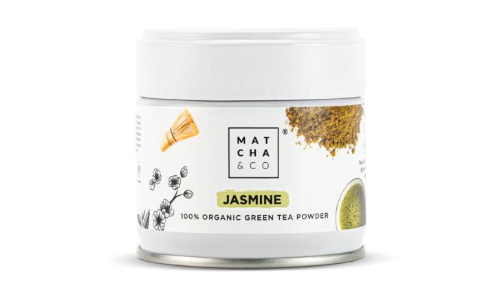 Pack 5 variétés de thé 5