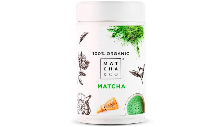Thé Matcha 100% biologique 1