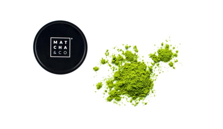 Thé Matcha Premium 100% bio 2