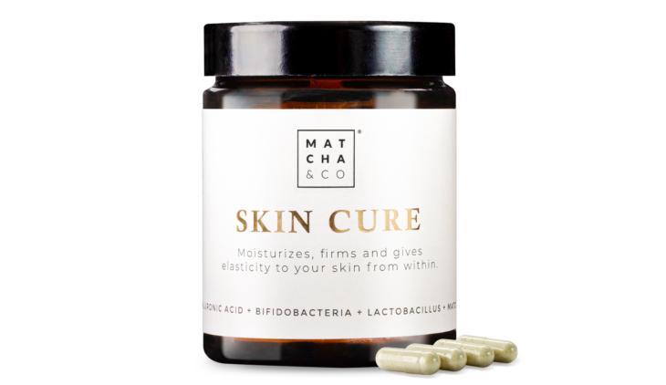 Skin Cure 1